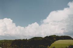 (v i d u n d e r l a n d) Tags: summer analog canon germany schwarzwald badenwurttemberg 500n theblackforest