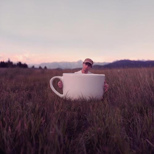 Mug of Plenty