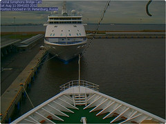 Sat, August 11, 2012 (hotelcurly) Tags: cruise lines crystal serenity symphony
