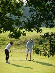 Golf clubs (la Ezwa) Tags: brussels golf belgium belgique belgi bruxelles brussel golfclubs 2011 btons hippodromedeboitsfort ezwa bosvoordehippodroom brusselsgolfclub clubsdegolf