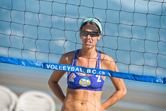 Canadian Beach Volleyball Nationals 2012-67 (tintinetmilou) Tags: woman canada sexy beach vancouver femme bank spanish volleyball nationals banks 2012 gordgallagher beachvolleyballnationalcanadaspanishbanks