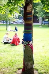 Knit'n'Tag 2012 valmiit (Helsinki street art office Supafly) Tags: city urban color art graffiti helsinki colorful spray knitted hel tila happi street art katutaide supafly nuoret kaupunkitaide julkinen neulegraffiti nuorisoasiainkeskus