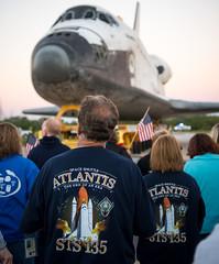 Space Shuttle Atlantis Move (201211020011HQ) (NASA HQ PHOTO) Tags: usa nasa capecanaveral fla billingalls