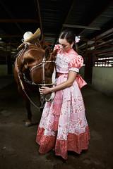 La Escaramuza (Daniel.Yubi) Tags: mexico nikon cowboy cowgirl monterrey escaramuza