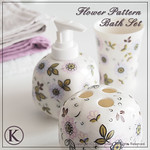 "Flower Bath Set <a style=""margin-left:10px; font-size:0.8em;"" href=""http://www.flickr.com/photos/94066595@N05/13690347885/"" target=""_blank"">@flickr</a>"