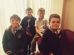 Irish Championship 2014