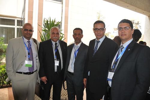 ACI Africa Regional Security Conference - Dakar, Senegal