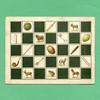 Bilder-Lotto Card 4 (Leo Reynolds) Tags: xleol30x bingo lotto loto houseyhousey housey housie housiehousie 0sec hpexif scan xx2014xx