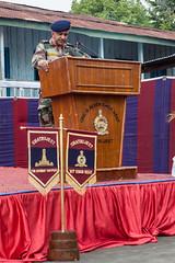 General Gautham Moorthy