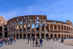 DSC_0207 (welles1941) Tags: italy rome history romanempire colliseum jamesayala