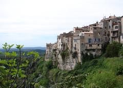 Tourrettes-sur-Loup (Maxofmars) Tags: france frankreich europa europe dorf village pueblo frankrijk provence francia dorp provenza aldeia villaggio provena