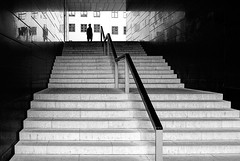 (epemsl) Tags: mnchen treppe