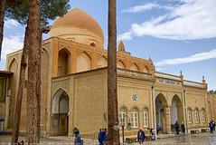 Holy Savior Cathedral (T   J ) Tags: nikon iran d750 yazd teeje nikon2470mmf28