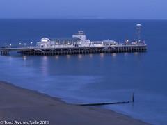 Bornemouth Pier (tord75) Tags: vacation england 2016 bornemouth bornemouthpier