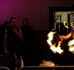 xxii (raymondluxury.yacht) Tags: motion danger fire dance colorado dancers streetphotography loveland firedancing tension firedancers artphotography