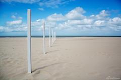 (Roel Bloemen) Tags: sea mer beach strand north noordzee zee du plage nord