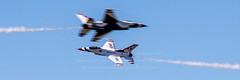 20160424_2284 (HarryMorrowPhotography) Tags: power air sunday over taken april roads thunderbirds hampton usaf 24th langley recent afb 2016
