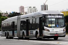 VIP Imperador 3 3141 - CAIO Millennium BRT Mercedes-Benz O-500UDA (Busologando) Tags: mercedesbenz caio sopaulosp vipunidadeimperador millenniumbrt o500uda