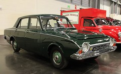 KGH 542A (Nivek.Old.Gold) Tags: ford corsair 1963 consul protruck 1498cc