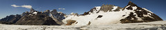 Paso Marconi (martin9753) Tags: patagonia snow mountains blanco ice argentina roy nieve pass el glacier cerro paso domo alpinismo glaciar hielo rincon montaas marconi fitz chalten alpinism aguja piergiorgio alpinista pollone colmillo bolonqui