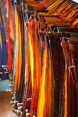 Colorful (Mark S Weaver) Tags: kathmandu nepa