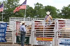 Blythewood Rodeo 2016-37 (Perry B McLeod) Tags: sc cowboys barrel bull racing bulls riding rodeo cowgirl calf saddle bronc blythewood roping ipra