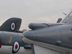 "Dassault Etendard IV M 2 • <a style=""font-size:0.8em;"" href=""http://www.flickr.com/photos/81723459@N04/27310967886/"" target=""_blank"">View on Flickr</a>"