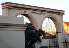 Paramount Gate (BudCat14/Ross) Tags: paramount hollywood