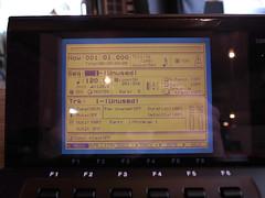 _0040065 (ghostinmpc) Tags: akai mpc4000 16pads ghostinmpc custommpc
