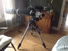 Rig (Derek.Dionysus) Tags: night telescope astrophotography astronomy dslr deepsky
