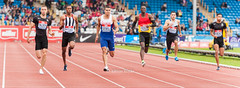 DSC_6865 (Adrian Royle) Tags: people sport athletics jumping birmingham nikon track action stadium competition running runners athletes throwing alexanderstadium britishathletics britishathleticschampionships2016