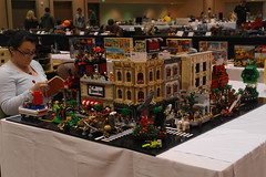 VirtuaLug Display BBTB 2012 (The Acquaintance Crate) Tags: by bay bricks 2012 bbtb virtualug
