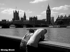 (GreigStott) Tags: england london westminster thames river underground square big ben trafalgar housesofparliament bigben riverthames centrallondon greigstott