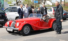 Gammel sportsvogn 5/5 (Ole Ryolf) Tags: auto car vintagecar bil racerbil veteranbil sportsvogn ryolf sportsvan