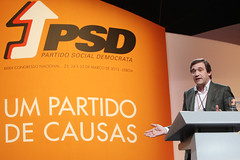 XXXIV Congresso do Partido Social Democrata