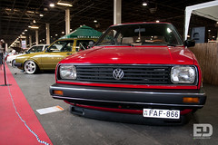 """VW Golf mk2 • <a style=""""font-size:0.8em;"""" href=""""http://www.flickr.com/photos/54523206@N03/7039019325/"""" target=""""_blank"""">View on Flickr</a>"""