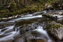 Watersmeet (Jon Lelacheur Photography) Tags: river waterfall jon north devon watersmeet lelacheur