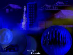 Viso surreal- Pintura digital- Vicente Itabaiana Sergipe-Criao, composio, pintura Vicente. (Vicente Serra do Capunga) Tags: digital photoshop de arte surreal vicente serra em montagens pintura pintores montagem surrealismo sergipe digitais itabaiana
