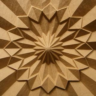 Sun Spike Corrugation - Robin Scholz (AKA Praise Pratajev)