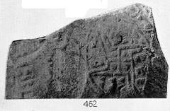 Swastika.Ur.Jemdet Nasr.3100-2900 bc. (Lajja Gauri) Tags: swastika ur mesopotamia sealing origin earliest