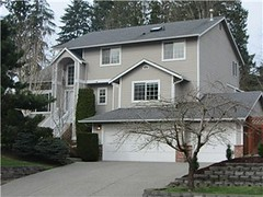 U.S. Housing Market Median Price Real Estate Listing In Lake Stevens, Wa 3 Bedroom, 3 Bath Home Listed At Just $339,950