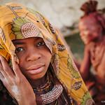 Himba Generations ~ Namibia