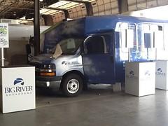 Broadband Mobile Retail Bus