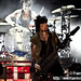 Tommy Lee - Nikki Sixx