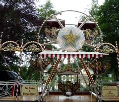 Kirmes (micky the pixel) Tags: germany deutschland kirmes karussell nostalgie saarland weiher fahrgeschft jgersburg