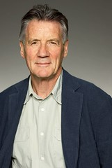 "Michael Palin c John Swannell • <a style=""font-size:0.8em;"" href=""http://www.flickr.com/photos/67718176@N07/7494774658/"" target=""_blank"">View on Flickr</a>"