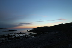 sunset at Altandhu, Coigach (Francis Mansell) Tags: sunset scotland highlands scottishhighlands coigach altandhu