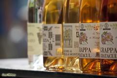 ...grappe... (davep.ictures) Tags: bottle nikon bottles 2012 grappa bottiglie liquore grappe bottiglia liquori davepictures d700 gratacul davideposenato