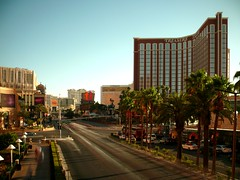 Fnf Sekunden Las Vegas (acmelucky777 (so busy right now...)) Tags: las vegas usa us long exposure 5 nevada nv strip nd 1000 2012 density neutral langzeitbelichtung n3 fnf sekunden nd1000 1570731