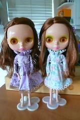 Parco Twins <3